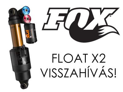 Fox termék visszahívás